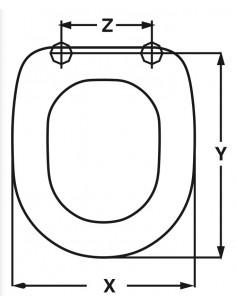 Copriwater Ideal Standard Se Non Trovi Il Modello Mandaci Una Foto