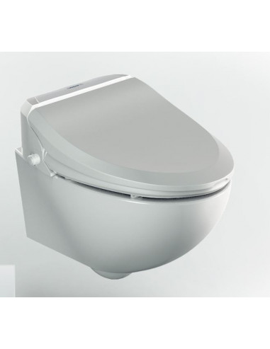 Tapa wc higiene ntima roca meridian adaptable for Tapa water roca
