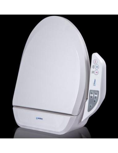 Tapa wc higiene ntima roca victoria adaptable for Tapa wc victoria
