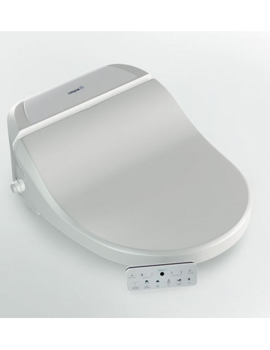 Tapa wc higiene ntima bellavista capri adaptable for Tapa wc bellavista