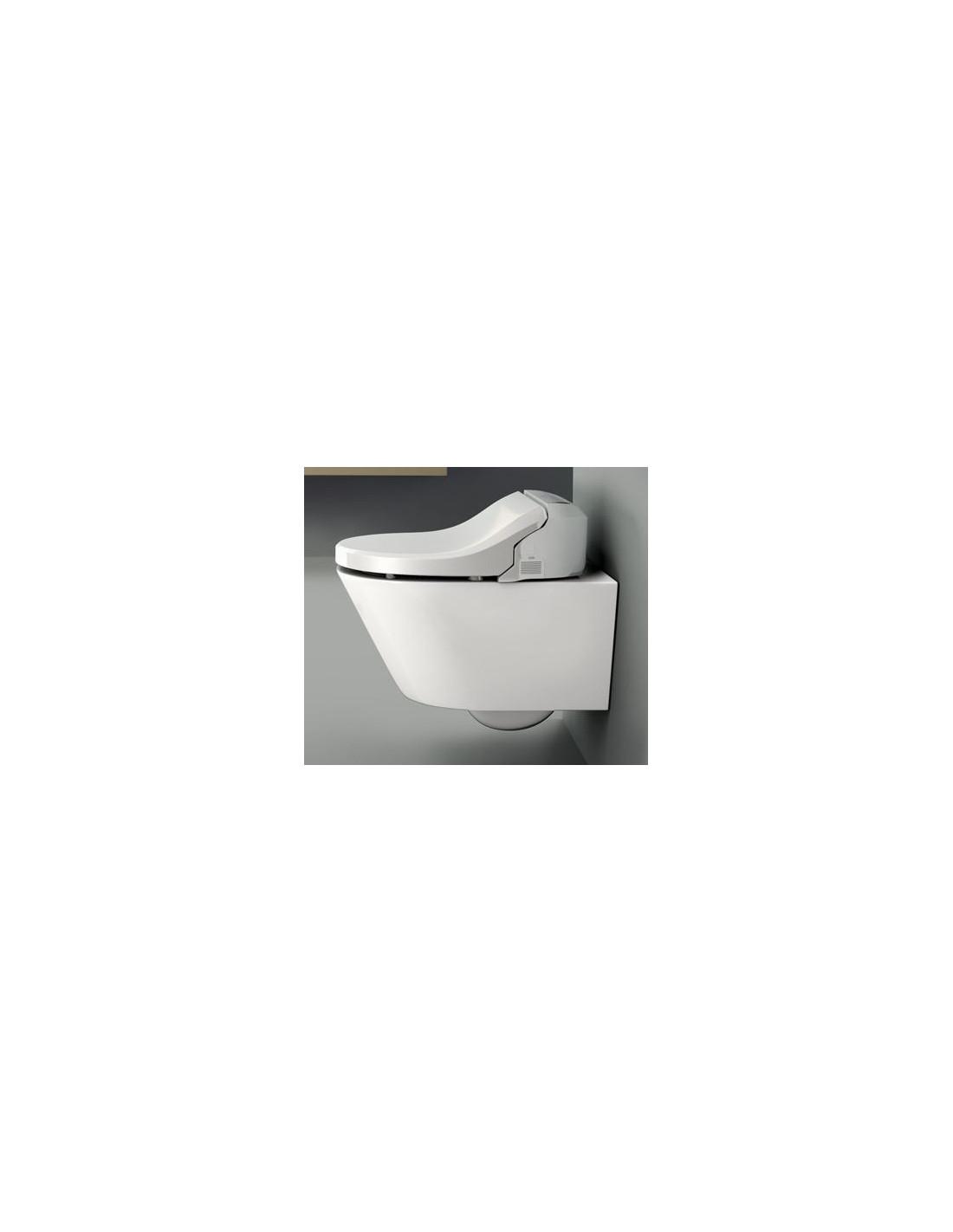 Porcher Toilet Seat