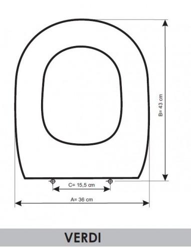 verdi ideal standard tapadelwater com. Black Bedroom Furniture Sets. Home Design Ideas