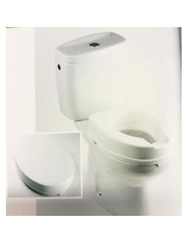 abattant du wc aides la mobilit jacob delafon huno. Black Bedroom Furniture Sets. Home Design Ideas