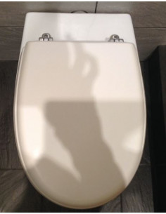 TAPA WC HIDRA LOFT ORIGINAL
