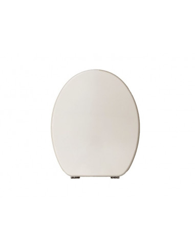 TAPA WC ALTHEA EURO ADAPTABLE RESIWOOD