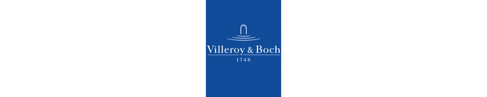 SEDILI WC VILLEROY & BOCH ORIGINALE