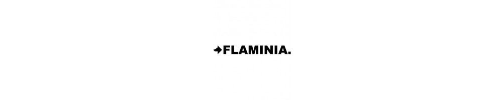 SEAT WC FLAMINIA ORIGINAL