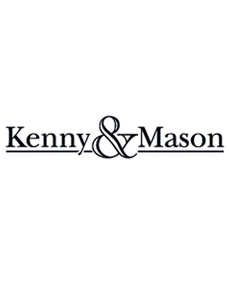 TAPA WC KENNY & MASON ORIGINAL