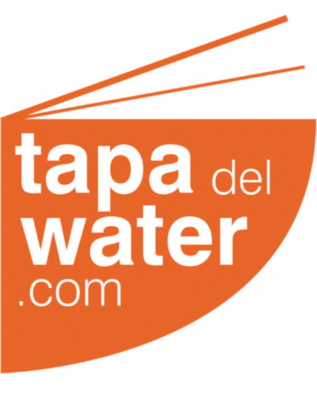 TAPA WC ESEDRA ADAPTABLE